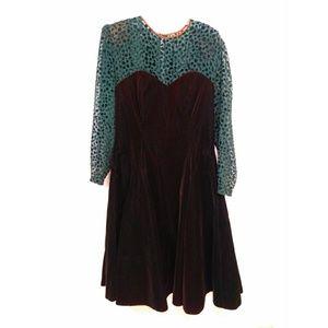 Niki elegant dress